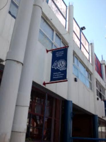 Instituto Argentino Modelo (IAM) 16