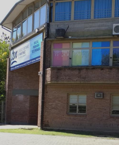 CCM Colegio Cristiano de Martinez 1