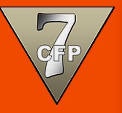 Centro de Formación Profesional (CFP N°7) 2