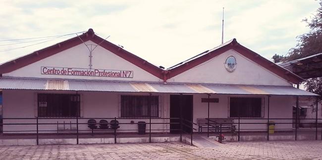 Centro de Formación Profesional (CFP N°7) 4