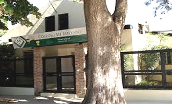 Colegio III Milenio 1