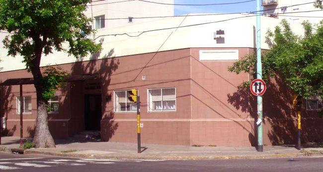 """Escuela Nro 4 """"Provincia de Buenos Aires"""" 10"""