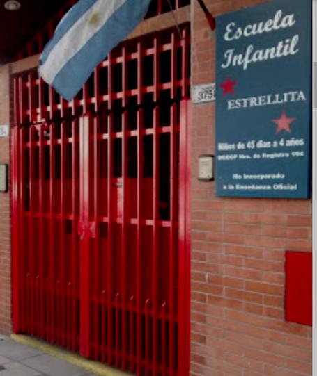 Escuela infantil Estrellita 1