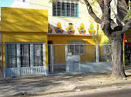 Jardin El Patito Coletón 2