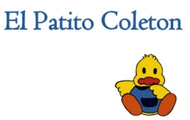 Jardin El Patito Coletón 3