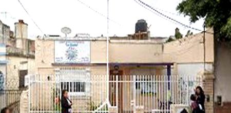 Jardin de Infantes Municipal La Ronda 9