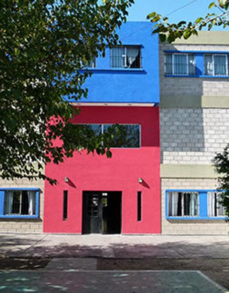 Colegio Aukan 4