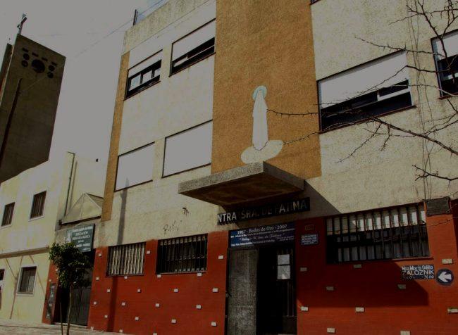 Colegio Nuestra Señora de Fátima 1