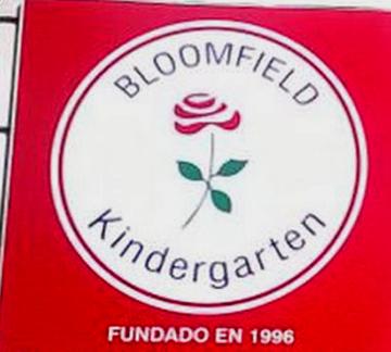 Jardín Bloomfield 3