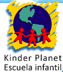 Jardin Infantil Kinder Planet 3