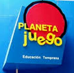 Jardin Planeta Juego Belgrano 11