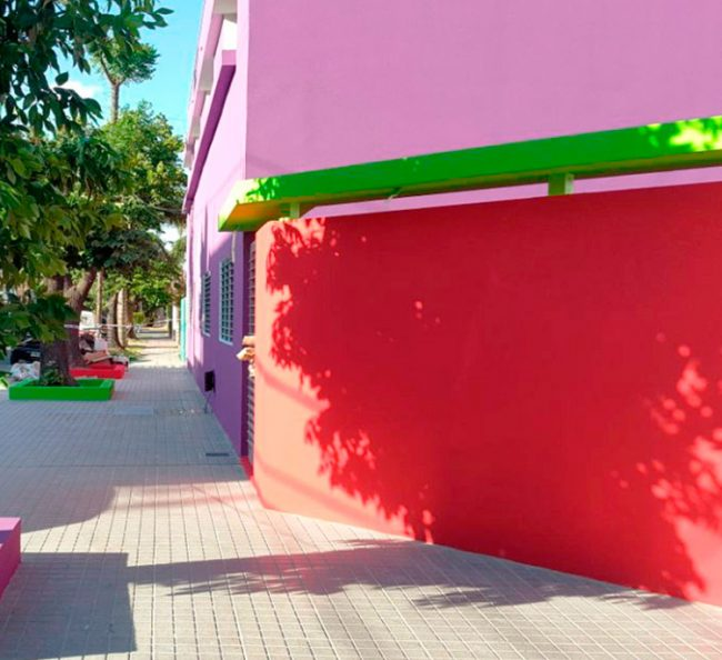 Jardin Rayito de Sol 20