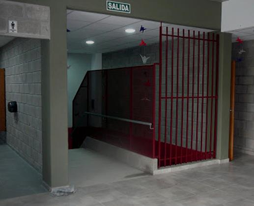 Colegio Aukan 5