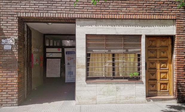 Colegio Del Niño Jesús 2