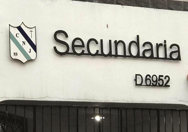 Colegio Del Niño Jesús 3