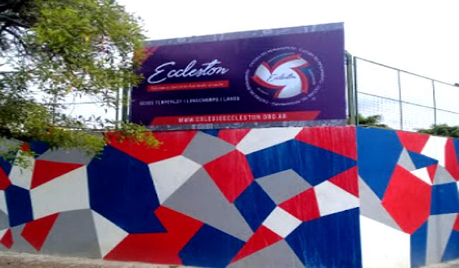 Colegio Eccleston (Lanús) 9