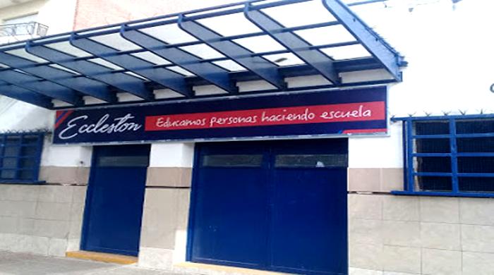 Colegio Eccleston (Lanús) 2