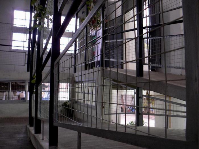 Colegio Jacarandá 4