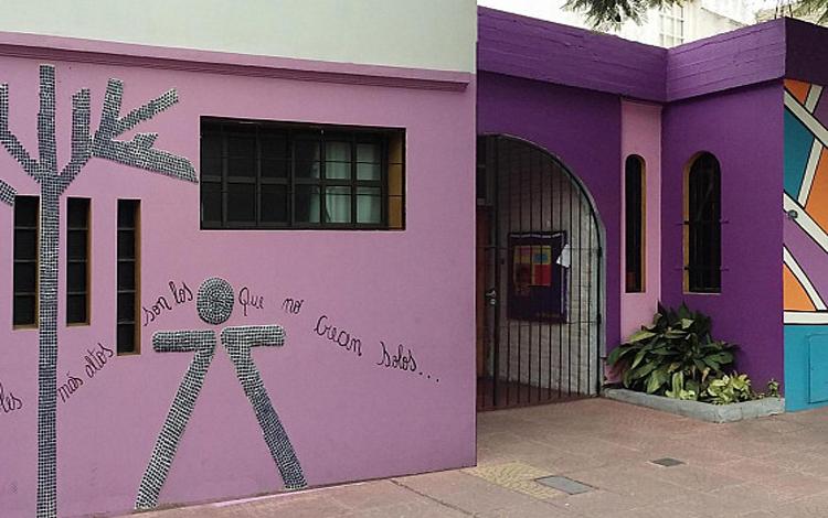 Colegio Jacarandá 2