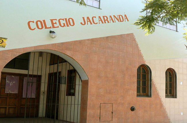 Colegio Jacarandá 10