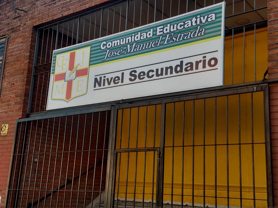 Colegio José Manuel Estrada 2