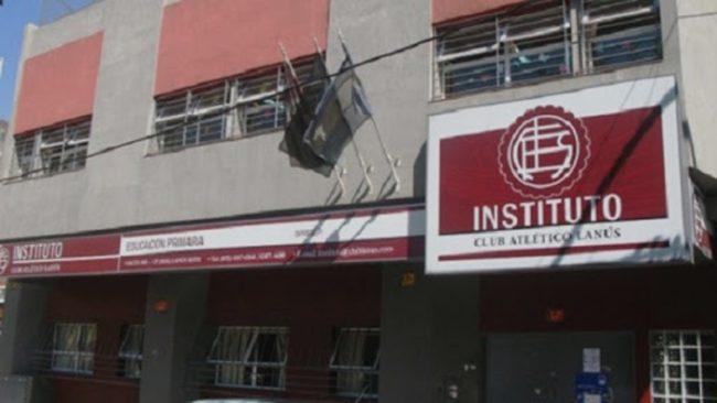 Complejo Educativo Club Atlético Lanús 17