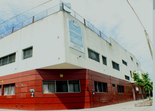 Cristiana Evangélica Argentina (ECEA Lanús) 6