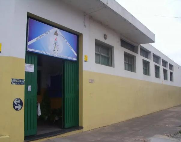 Instituto Del Espiritu Santo 9