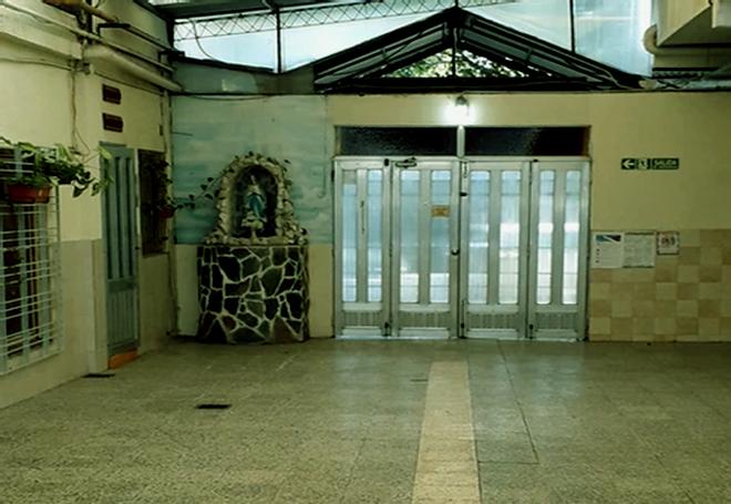 Instituto Gruta Nuestra Señora de Lourdes 2