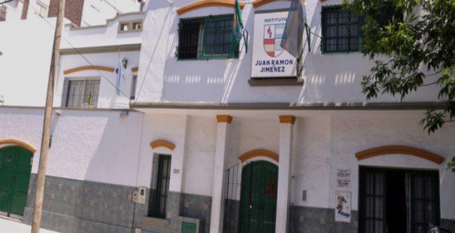 Instituto Juan Ramón Jimenez 35