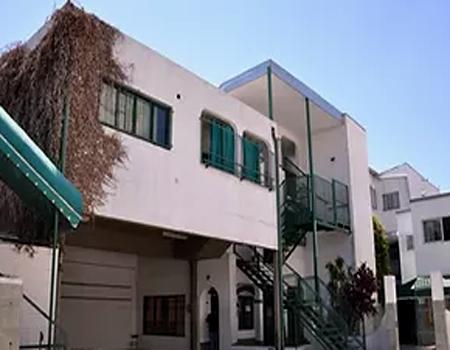 Instituto Juan Ramón Jimenez 2