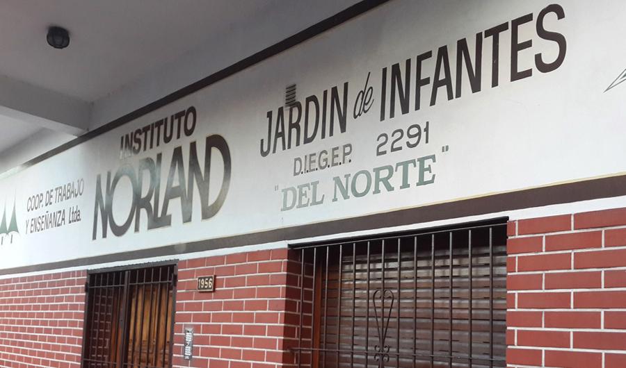Instituto Norland (Cooperativa de Trabajo y Enseñanza) 2