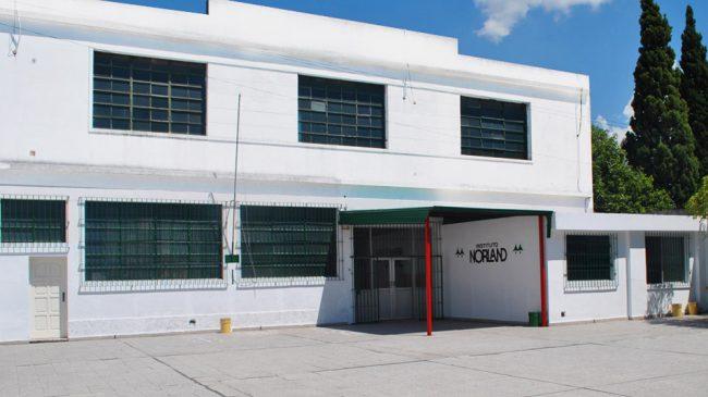 Instituto Norland (Cooperativa de Trabajo y Enseñanza) 27