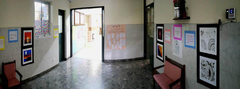 Instituto San Francisco de Asis (ISFA) 2