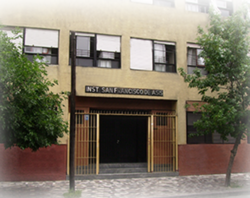 Instituto San Francisco de Asis (ISFA) 4