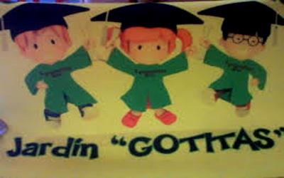 Jardin de infantes Gotitas 5