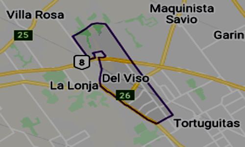 Listado de colegios privados y públicos en Del Viso (Pilar) 28