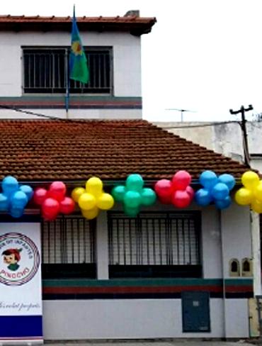 Colegio Capitán Pedro Giachino 3