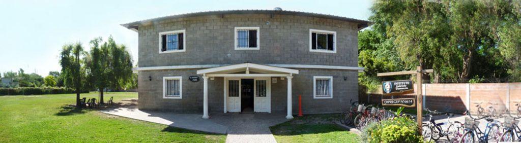 Listado de colegios privados y públicos en La Lonja (Pilar) 2