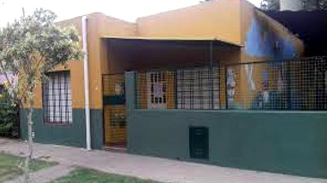 Jardin de infantes Gotitas 2
