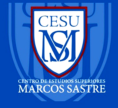 Centro de Estudios Superiores Marcos Sastre (CESU) 1