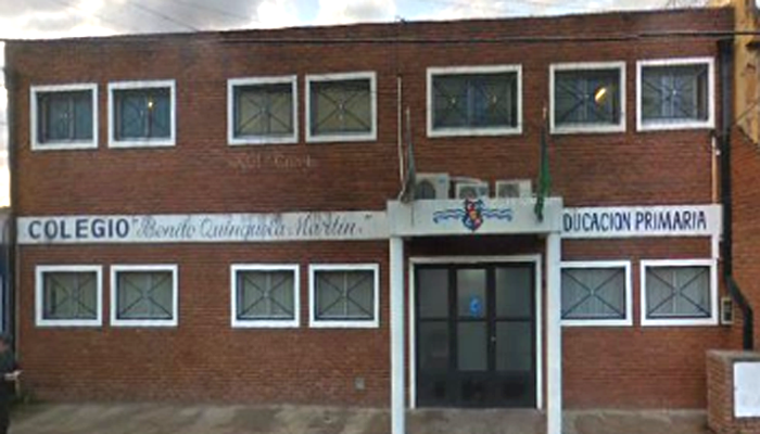 Colegio Benito Quinquela Martín 2