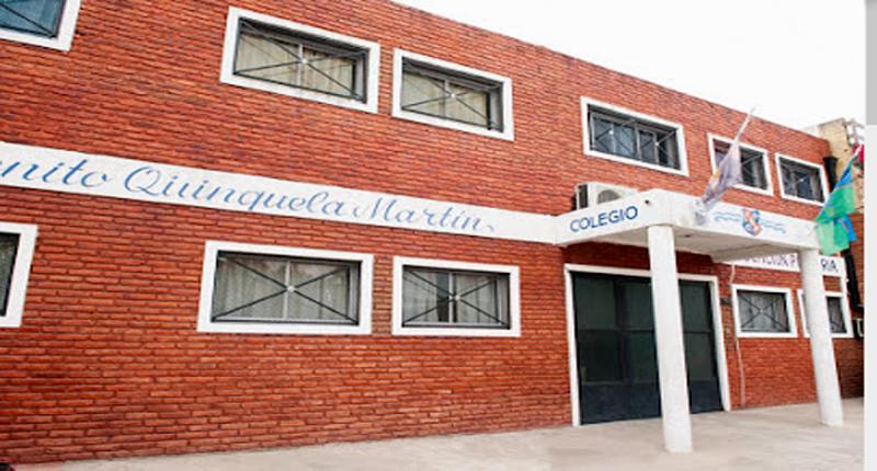 Listado de colegios privados en Lanús 12