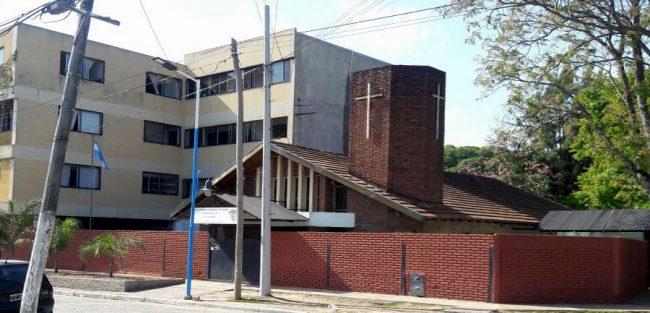 Colegio Evangélico Buenas Nuevas (C.E.B.N.) 26