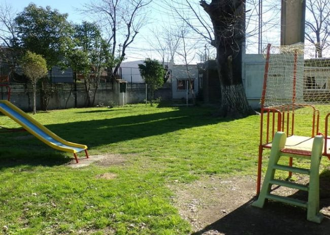 Colegio La Asunción (Lanús) 29