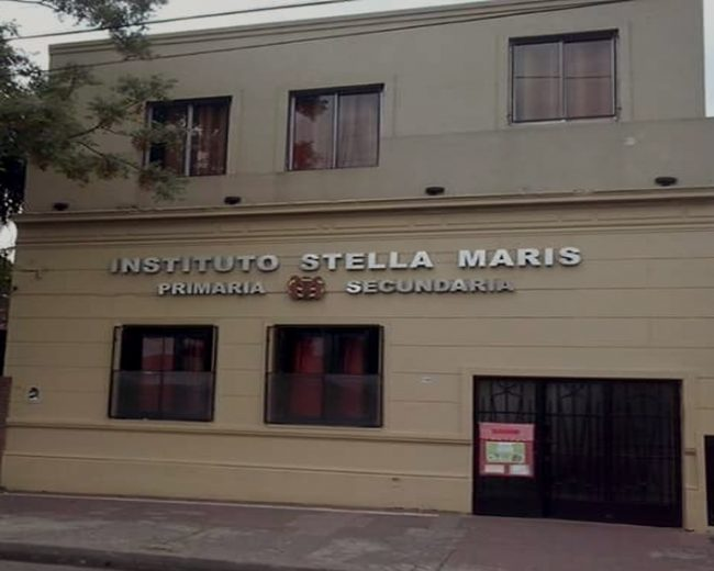 Colegio Stella Maris (Lanús) 13