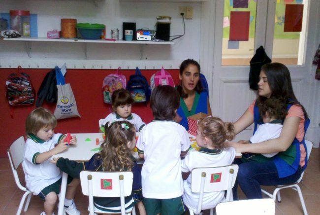 ¿Cómo elegir un jardin maternal y de infantes? 1