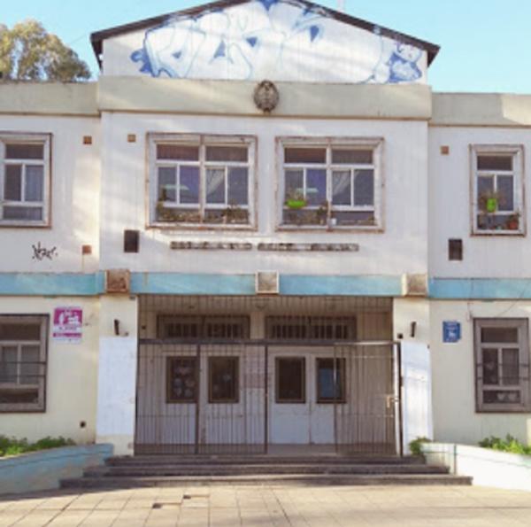 Escuela de Enseñanza Secundaria Nro 32 (Garin) 2