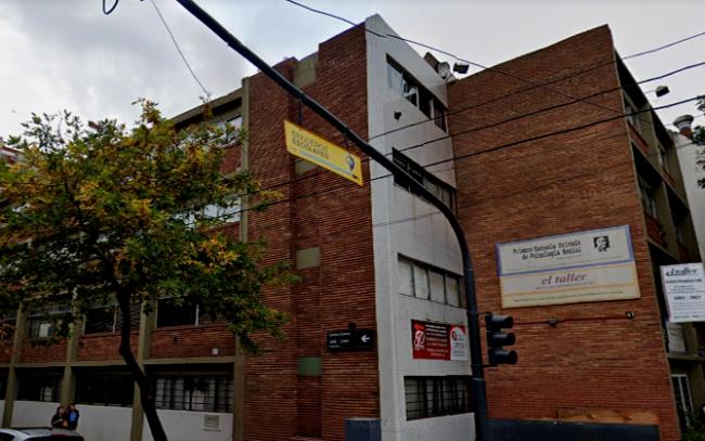 Instituto El Taller 15