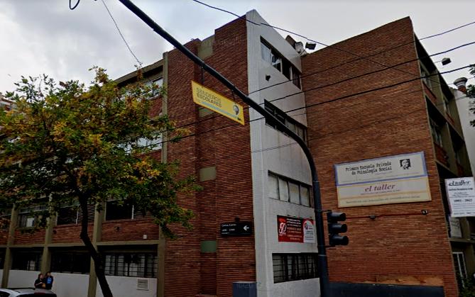 Listado de colegios privados en el barrio de San Cristóbal 4